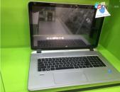 Smart lab: Notebook / նոութբուք / HP ENVY 17T-K (TOUCH SCREEN) + Ապառիկ վաճառք