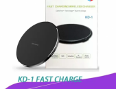 Smart Lab: Wireless charger, anlar lichqavorich KD-1