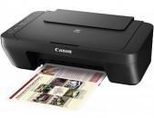 Smart Lab: ԱԿՑԻԱ Canon mg2540s` Printer / Xerox / Scaner: 3in1 /
