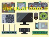 Smart lab: Veranorogum hamakargichneri, notebookeri, netbookeri texnikayi