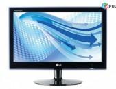 Smart Lab: Monitor LED 19