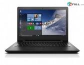 Smart lab: Նոութբուք Lenovo 110-15IBR, 500Gb, 2Gb, N3060 1.60 up to 2.48Ghz