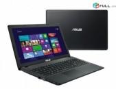 Smart lab: Նոութբուք ASUS X552E, 520Gb, 6Gb, AMD A4-5100 1.55GHZ
