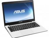 Smart lab: Նոութբուք ASUS X502C, 500Gb, 4Gb, Intel Pentium 2117U 1.80GHZ