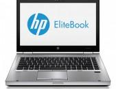 Smart lab: Նոութբուք HP EliteBook 8470P, 720Gb, 4Gb, i7- 3612M CPU 2.10 up to 3.10GHz