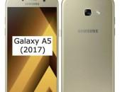 Smart Lab: Heraxos Samsung Galaxy A5 2017, 32GB, RAM ` 3GB, անթերի վիճակ