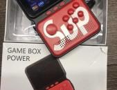 Smart lab: sup m3 game box, xax sup m3 mario sonic mortal kombat