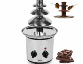 Smart Lab: Shokoladnica SAACHI, shokoladi fantan NL-CM-2301