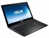 Smart lab: notebook Asus X551MA,500Gb, 4Gb,celeron N2840 2.16GHz