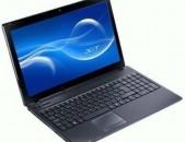 Smart lab: notebook Acer Aspire Pew71,320Gb, 3Gb,Pentium P6200 2.13GHz