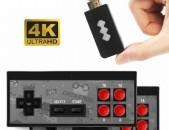 Tv game Y2 HD SUP BOX Game 620 խաղ Super Mario, Nitendo + Առաքում