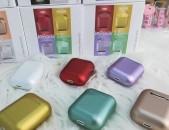 Smart Lab: inPods 12  Անլար ականջակալներ, առկա գույներ, inpods 12 airpods
