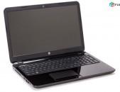 Smart lab: notebook HP 15-G010ND , 500Gb, 4Gb, AMD Radeon HD 8210