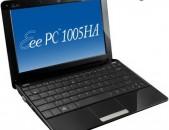 Netbook / Նեթբուք Asus Eee PC 1005 , 160Gb, 2 GB, Intel Atom N270 1.60 GHz