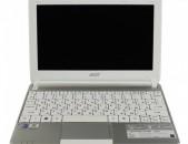 Netbook / Նեթբուք Acer Aspire One ZE7  , 320Gb, 2GB, Intel Atom N2600 1.60 GHz