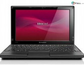 Netbook / Նեթբուք Lenovo S10-3 , 250Gb, 2GB, Intel Atom N455 1.66 GHz