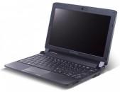 Netbook / Նեթբուք Emachines EM350 , 160Gb, 2GB, Intel Atom N450 1.66 GHz