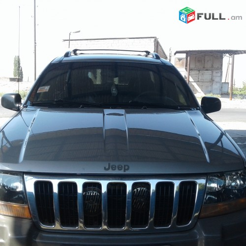 Jeep Grand Cherokee , 2000թ.