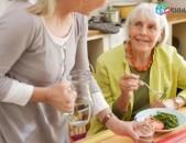 Խնամակալ, տարեցների խնամք, ծերերի խնամք, сиделка, xnamakal