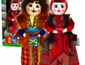 Հաըկական Տիկնիկ Армянские куклы Haykakan tiknikner