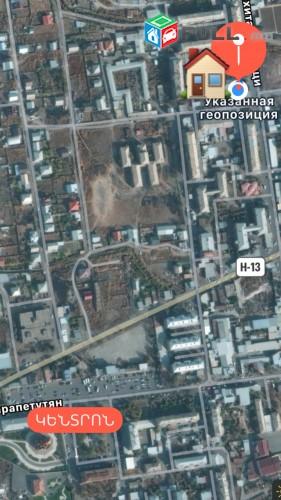 Բնակարան Մասիս քաղաքում 2րդ հարկ