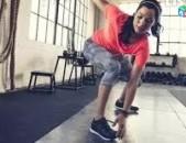 Fitness kananc hamar