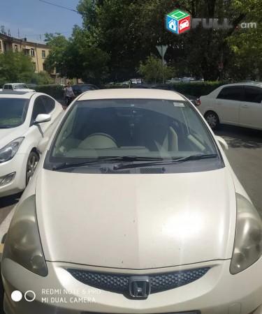 Honda Fit, 2004 թ.