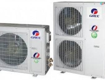 GREE kondicionerner-odora kichner vacharq naev veranorogum