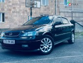 Opel Astra , 2003թ.