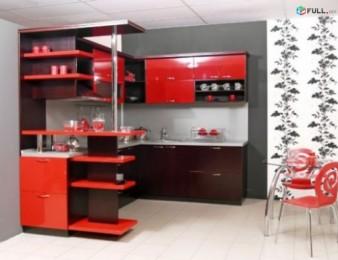 N36 Խոհանոցային կահույք,առանց միջնորդի,աննախադեպ ցածր գնով,արտադրողից