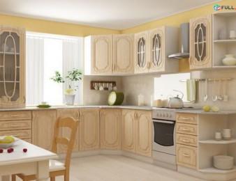 N72 Խոհանոցային կահույք,առանց միջնորդի,աննախադեպ ցածր գնով,արտադրողից