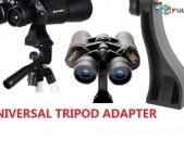 Adapter For Binocular, Монокуляр, Бинокль, heraditak, հեռադիտակ - Akcia