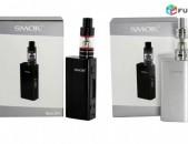 Original, 80W Smok Nano One Kit + Nano TFV 4 Tank 2.0ml - 50% zexch