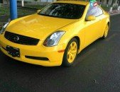 Nissan Skyline, 2004թ. Kupe , nayev Pakovi