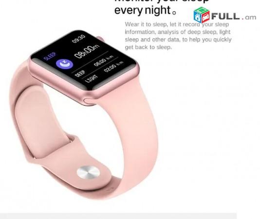 Smart jamacuyc nor e / ժամացույց / հեռախոս / heraxos / smart Watch