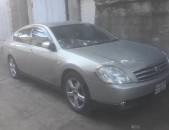 Nissan Teana, 2005 թ.