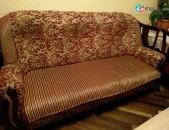 Բազմոց բազկաթոռ, Диван и кресла