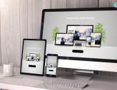 UI / UX das@ntacner - Web dizayni das@ntacner