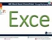 Excel cragri xoracvac das@ntac - Excel daser - Excel parapmunqner - Naev heravar online usucum