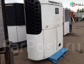 Thermo king termoking ref agregat carrier carier karrier