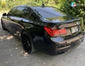BMW 7, 2011 թ.