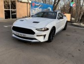 Ford Mustang, 2018 թ. Ecoboost