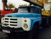 ZIL / ЗИЛ 133 gya (krakadil), 1989 թ.