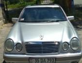 Mercedes-Benz -     E 280 , 1998թ.