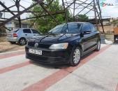 Volkswagen Jetta , 2012-2011թ.