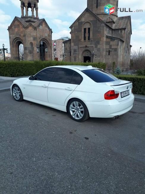 BMW -     328 , 2006թ.