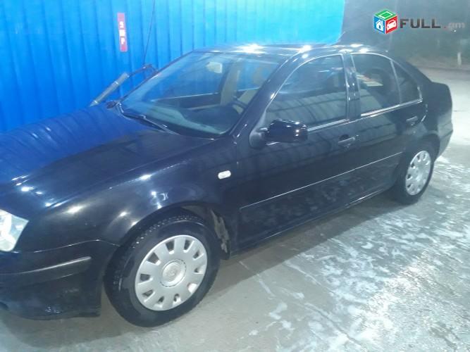 Volkswagen Bora , 2001թ.