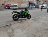 Kawasaki ninja 650 kub 2013 tiv