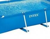 Intex havaqovi baseyin araqum