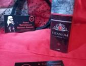 Titanium Gel ,intim,sex,Original առնանդամի մեծացման համար